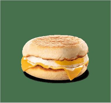 McMuffin™ Queso y Huevo